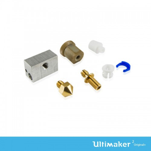 Hot End Pack Ultimaker Original