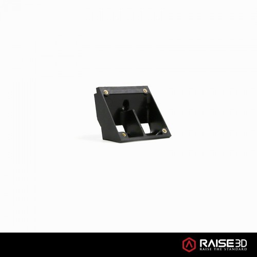 Pro2 Extruder Cooling Fan Cover