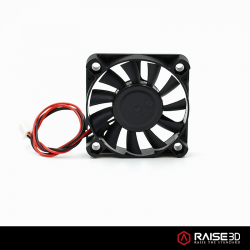 Pro2 Extruder Front Cooling Fan