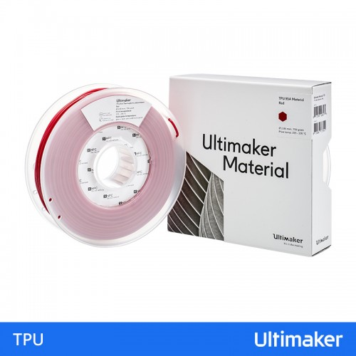 Ultimaker TPU 95A | 2.85mm | 750gr