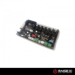 Motion Controller Board