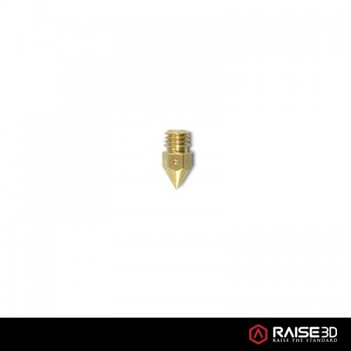 Brass Nozzle V2 0.4mm