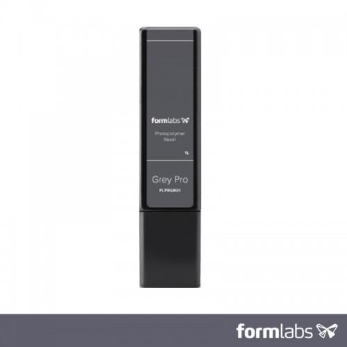 Grey Pro Resin Formlabs 1L