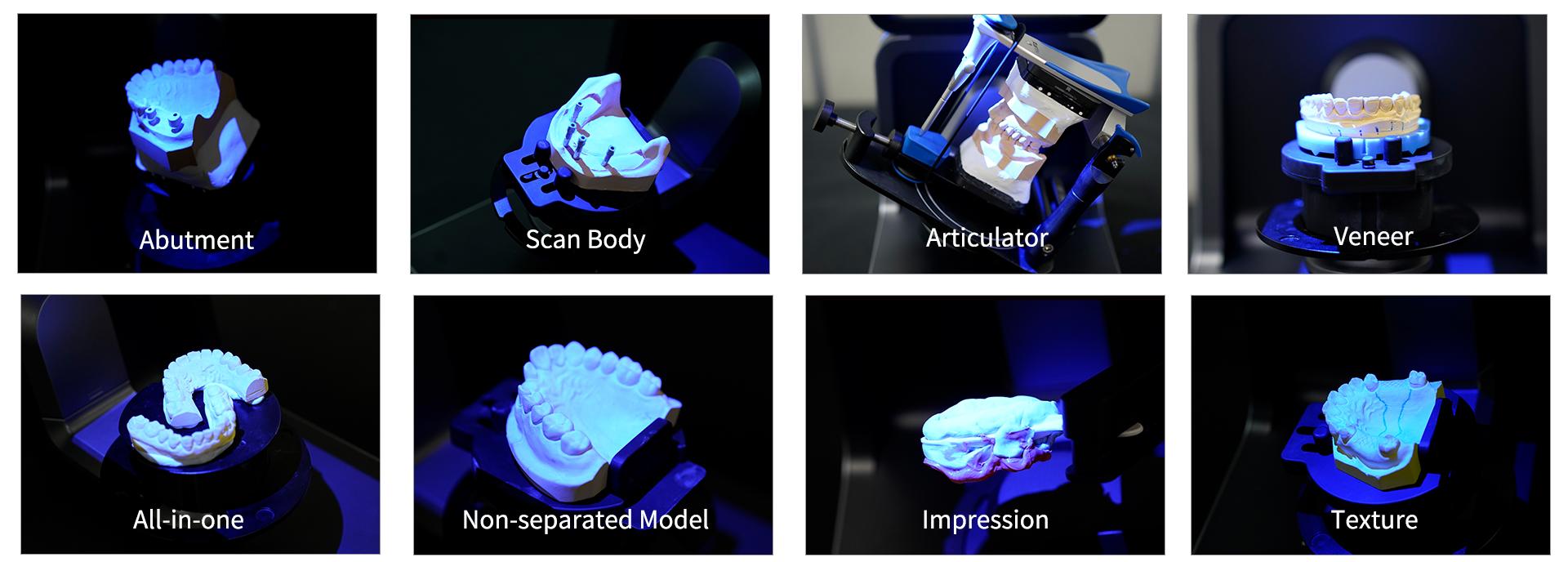 Shining3D AutoScan DS-MIX