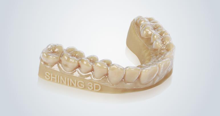 Shining3D Fab Cure