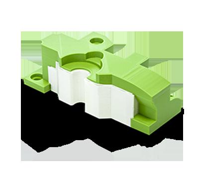 filamento breakaway ultimaker
