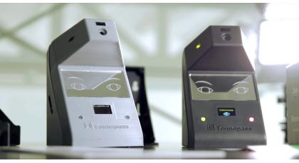 TERMOPASS: dispositivi WiFi stampati in 3D per il controllo della temperatura