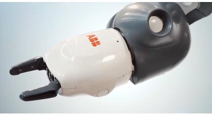 I prototipi funzionali di ABB Robotics