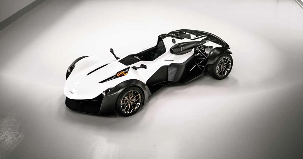 La stampa 3D per la progettazione di supercar