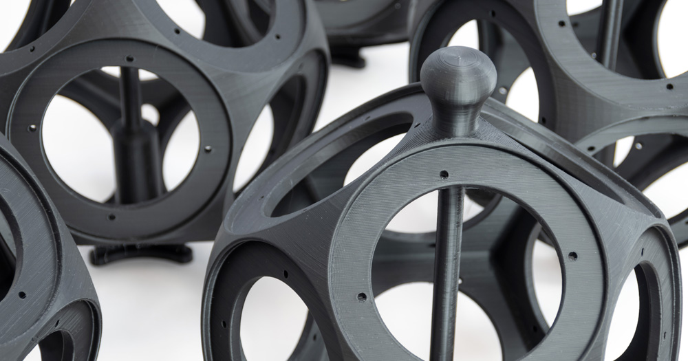 3D Printing: the new feature of NTEK